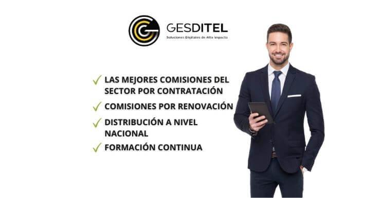 distribuidor-GESDITEL