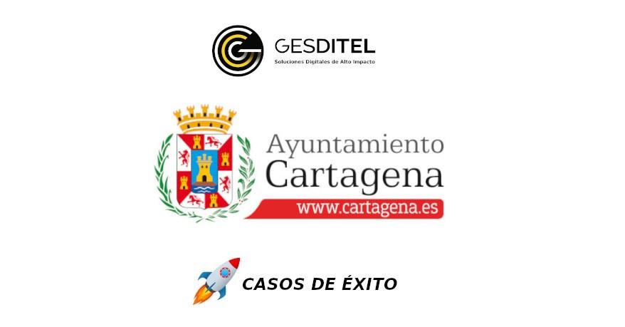 Excmo. Ayuntamiento de Cartagena