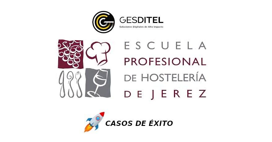 Escuela de Hostelería de Jerez