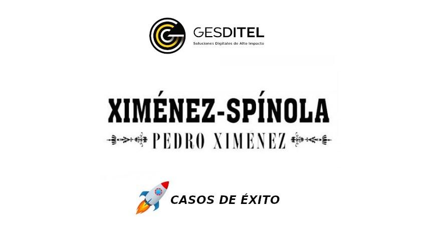 Bodegas Ximenez Spinola