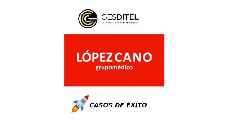 Grupo Medico Lopez Cano