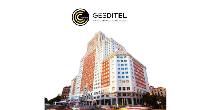 hoteles sin contacto