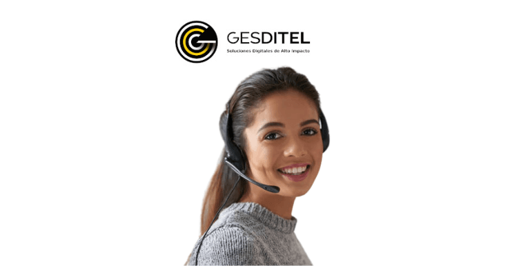 Manual de la Central telefónica Virtual GESDITEL