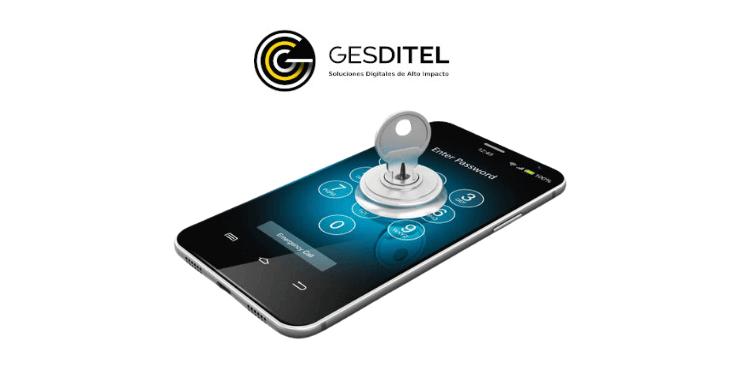 Cambia o quita el PIN de tu móvil Android o iOS