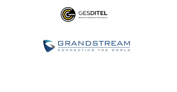 Manual telefónico Grandstream para Empresas