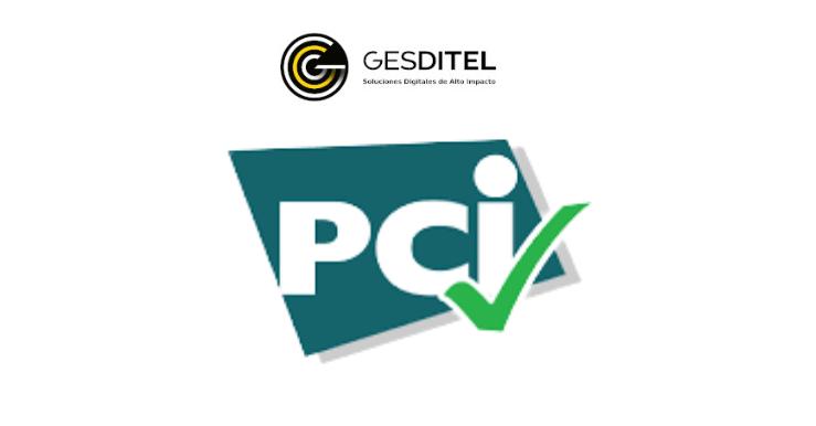 El PCI DSS como medio de pago seguro