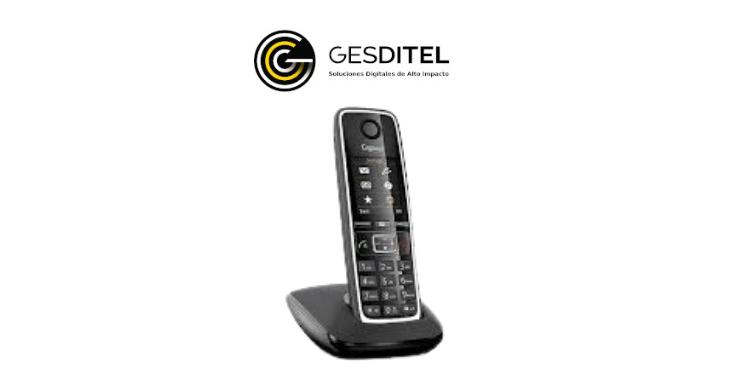 Cómo resetear a fábrica el teléfono Gigaset C530 IP
