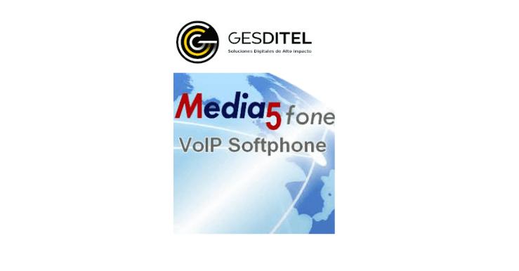 Softphone Media5- fone: descargar, instalar, configurar