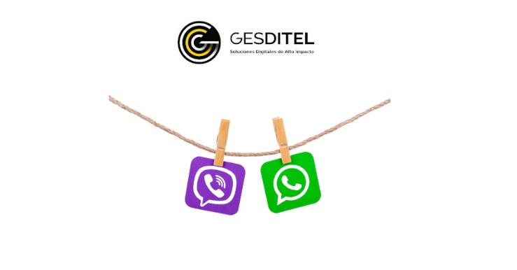 Cómo transferir contactos con WhatsApp.
