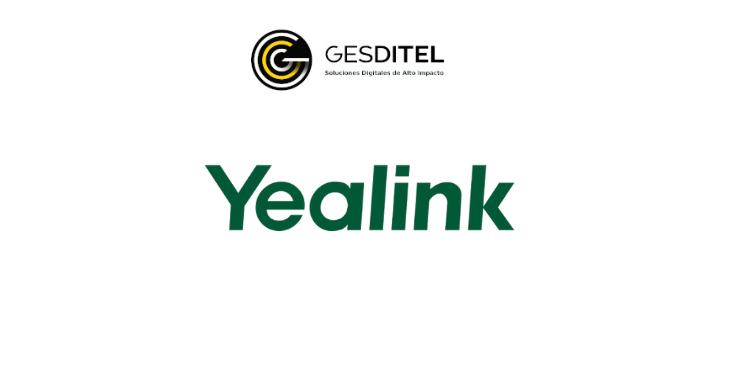 Manual Yealink