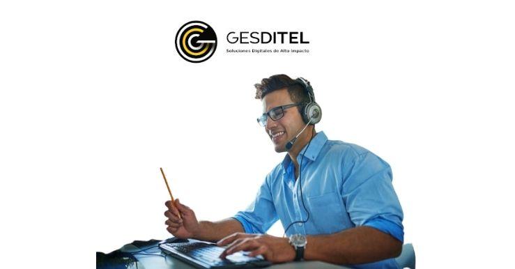 Manual ADMIN de Sistema Call Center