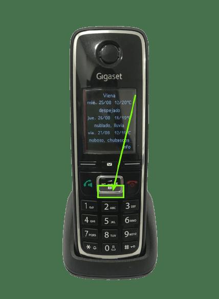 agenda-telefono-gigaset