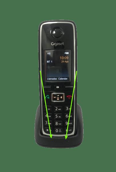 colgar-una-llamada-base