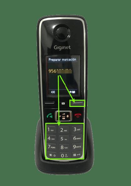 introducir-numero-agenda-telefono-gigaset