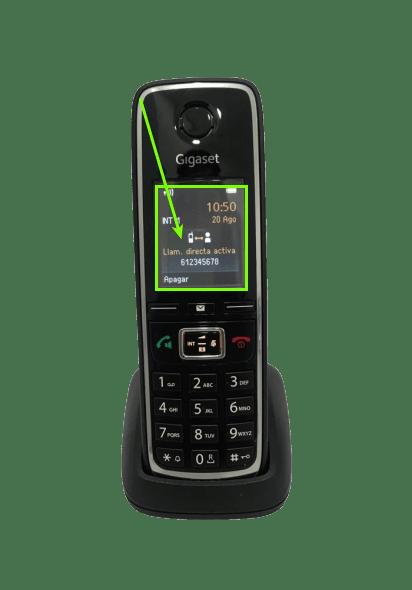 llamada-directa-activada-gigaset